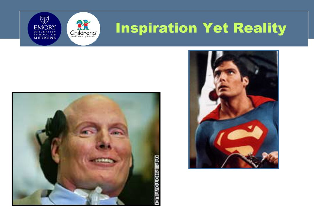 Inspiration Yet Reality