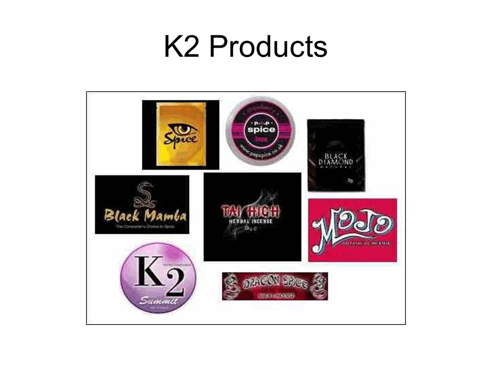 K2 Products 12