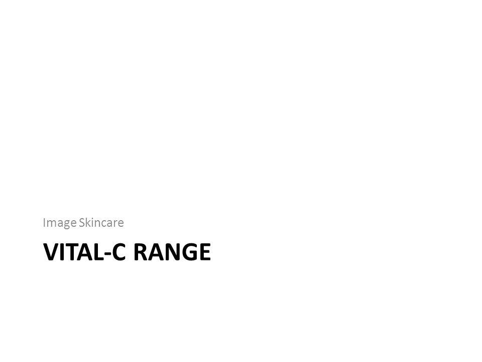 Image Skincare Vital-c Range
