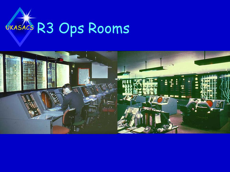 R3 Ops Rooms