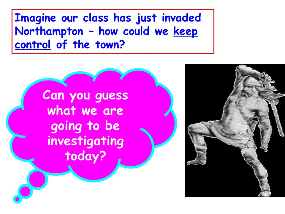Can you guess what we are going to be investigating today