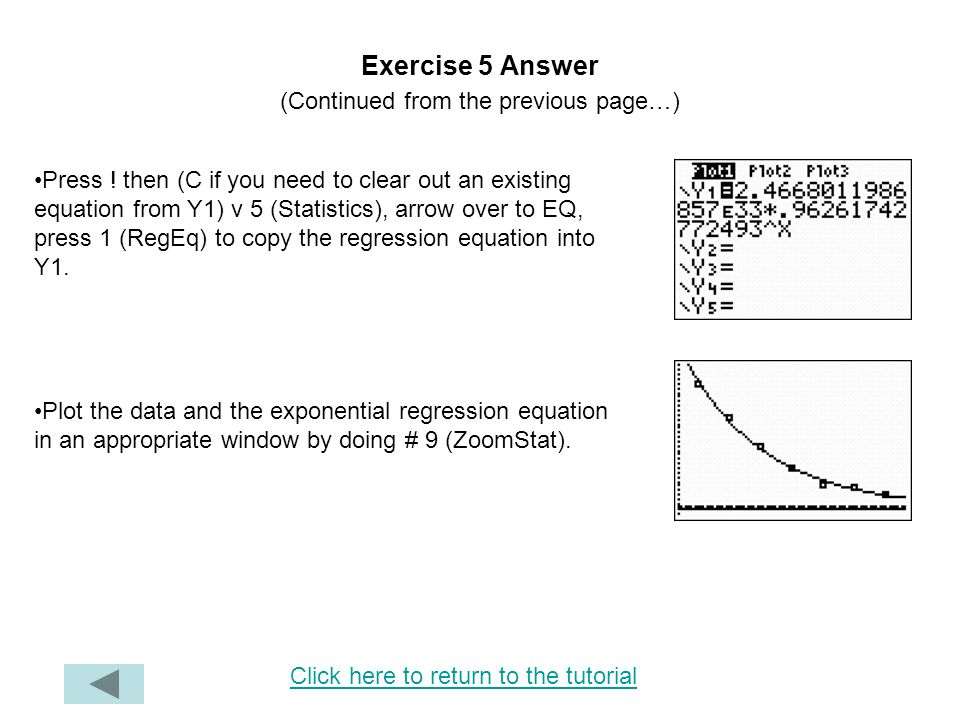 Exercise 5 Answer (Continued from the previous page…)