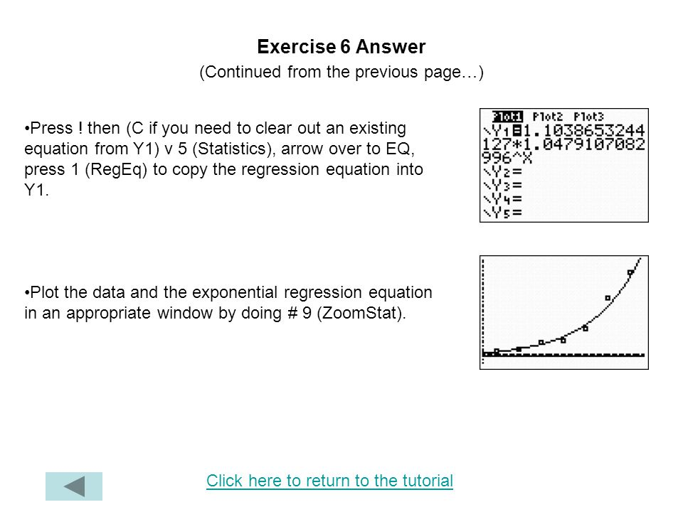 Exercise 6 Answer (Continued from the previous page…)