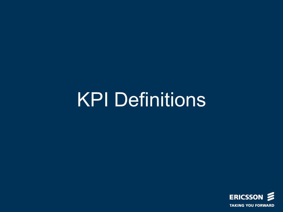 Naren Mohan 2006-05-04 KPI Definitions
