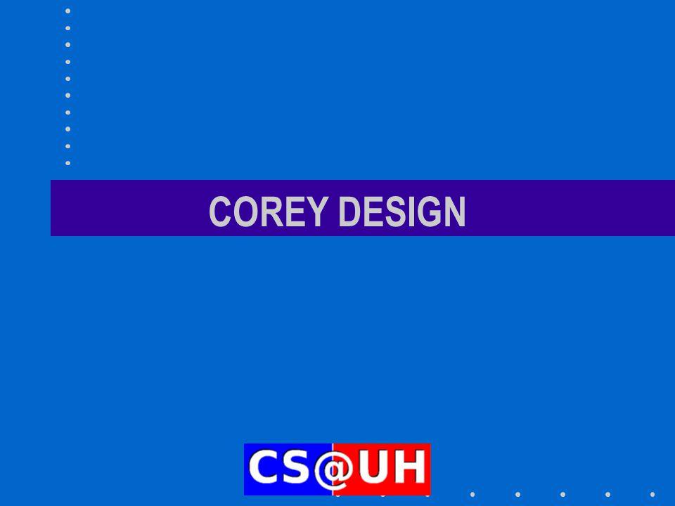 COREY DESIGN