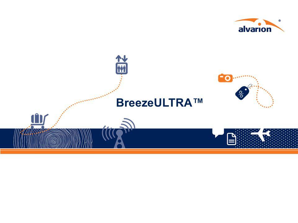 BreezeULTRA™