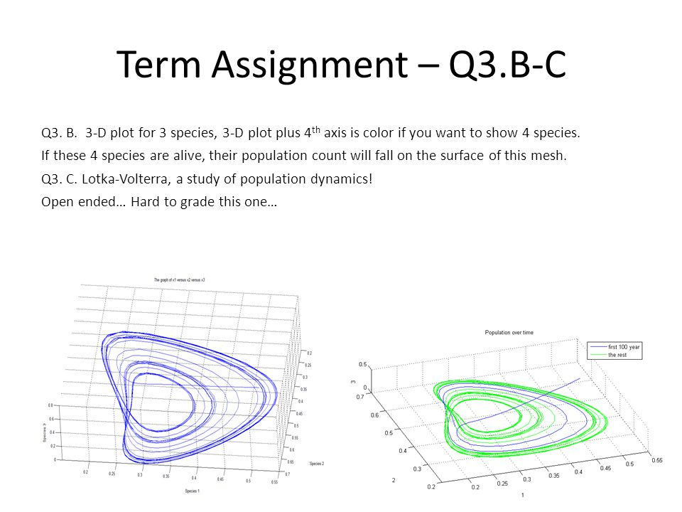 Term Assignment – Q3.B-C