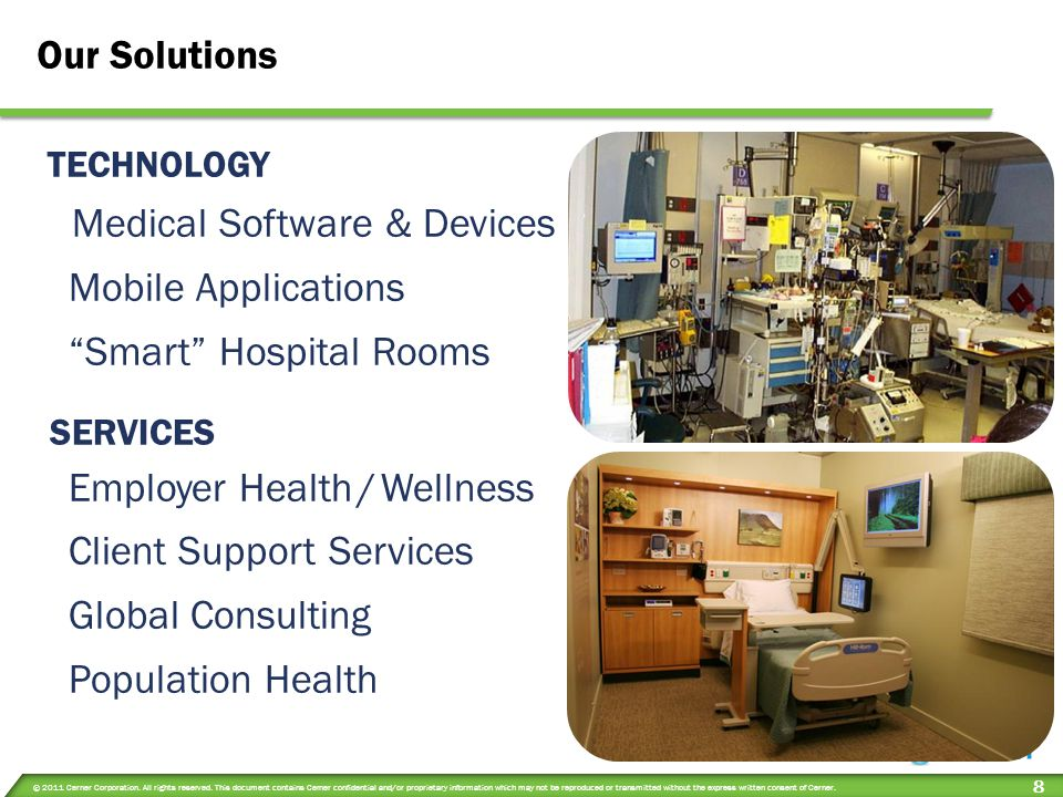 services Our Solutions technology Medical Software & Devices
