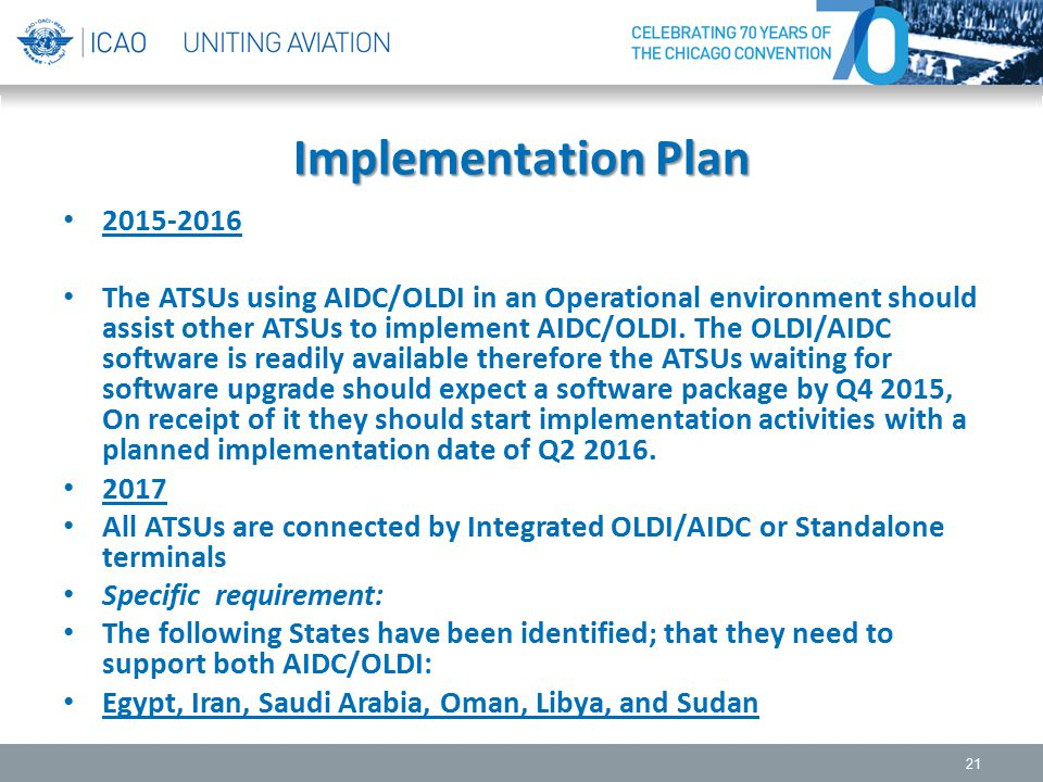 Implementation Plan 2015-2016.