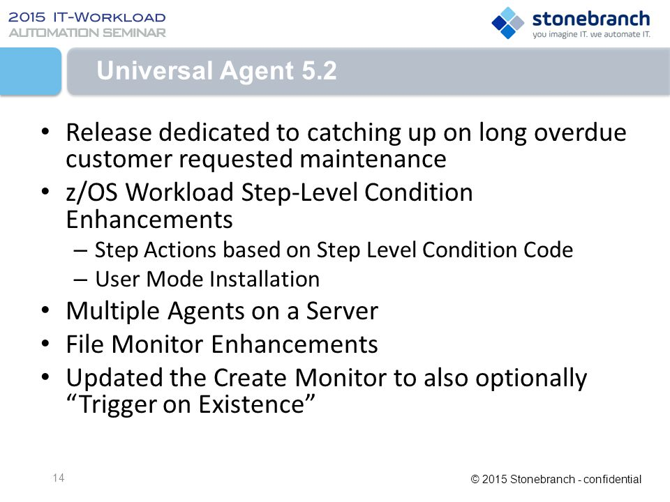 z/OS Workload Step-Level Condition Enhancements