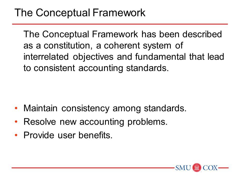 The Conceptual Framework