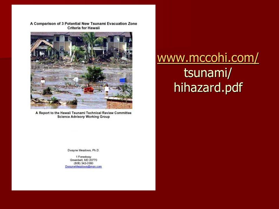 www.mccohi.com/ tsunami/ hihazard.pdf
