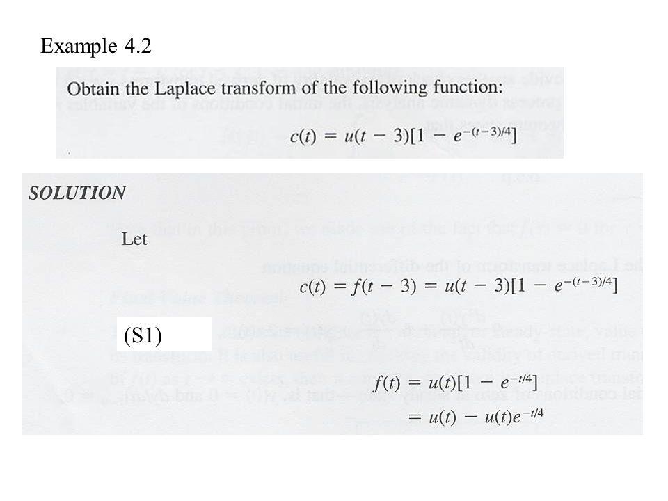 Example 4.2 (S1)