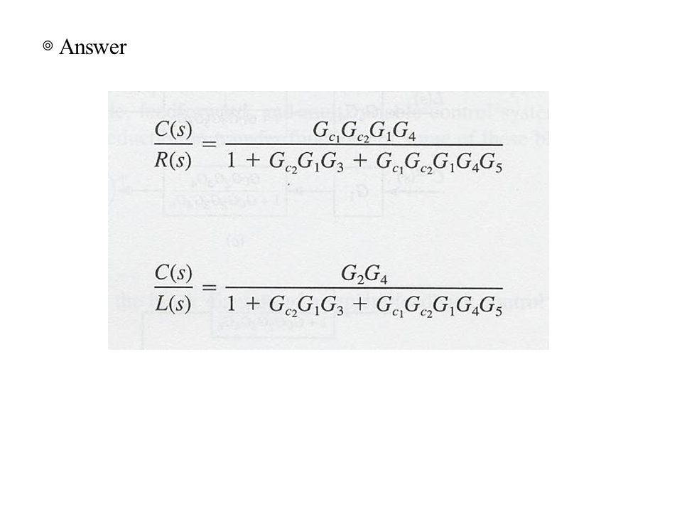 ◎ Answer
