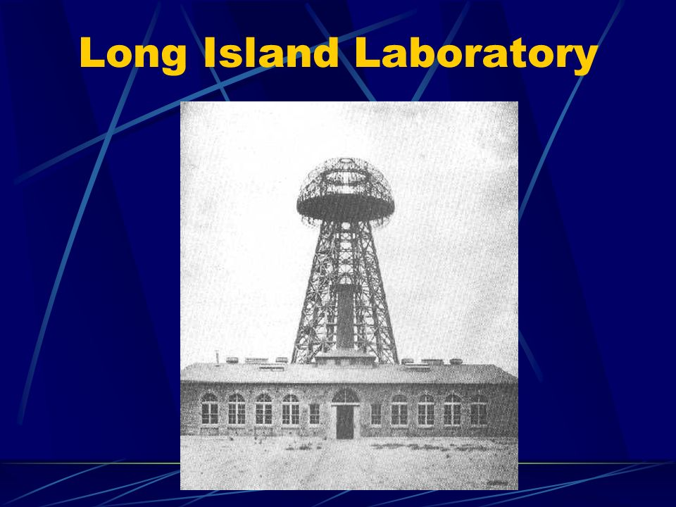 Long Island Laboratory