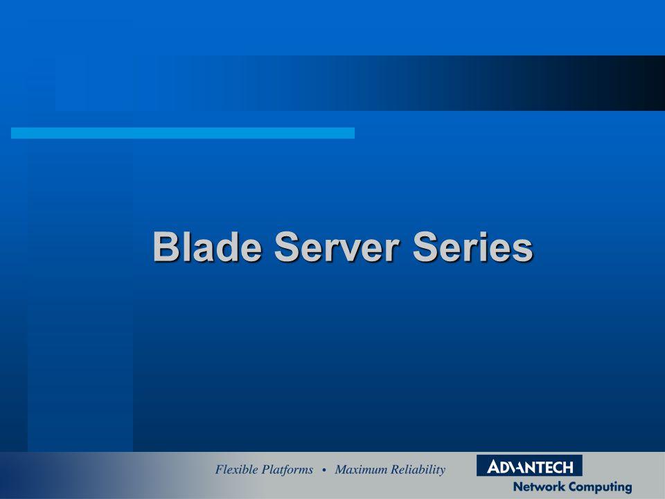 Blade Server Series