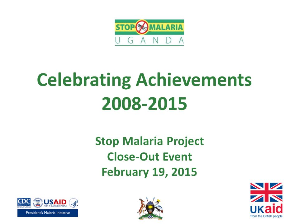 Celebrating Achievements 2008-2015