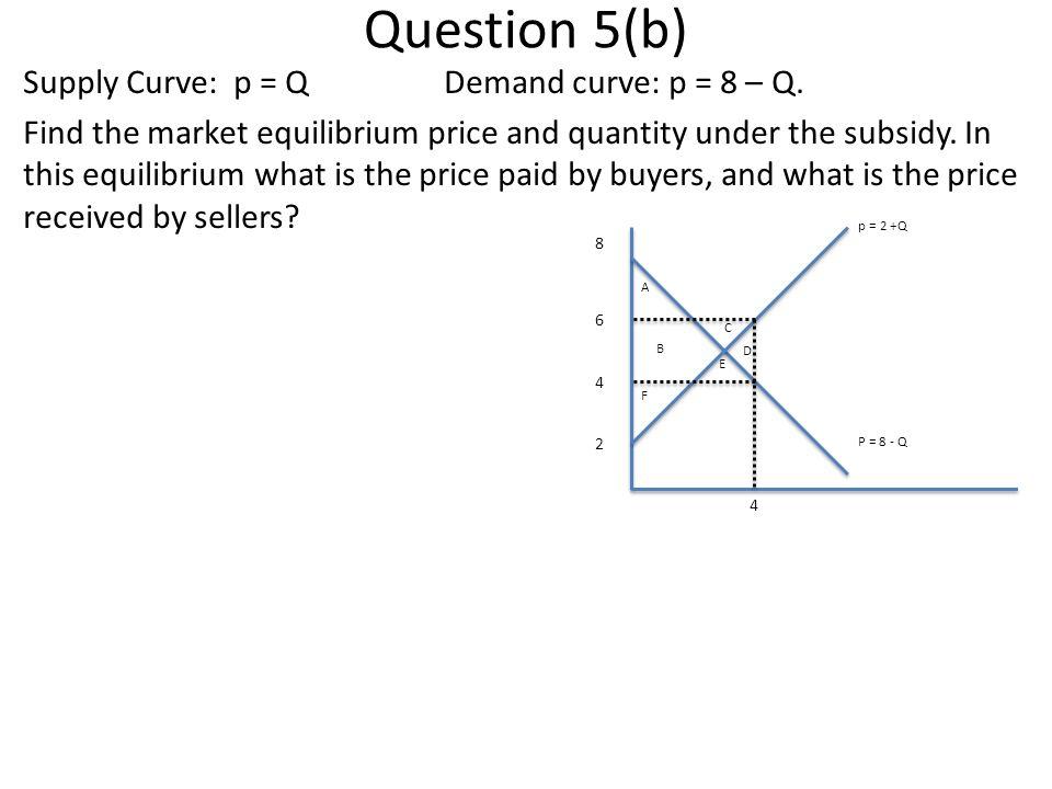 Question 5(b)