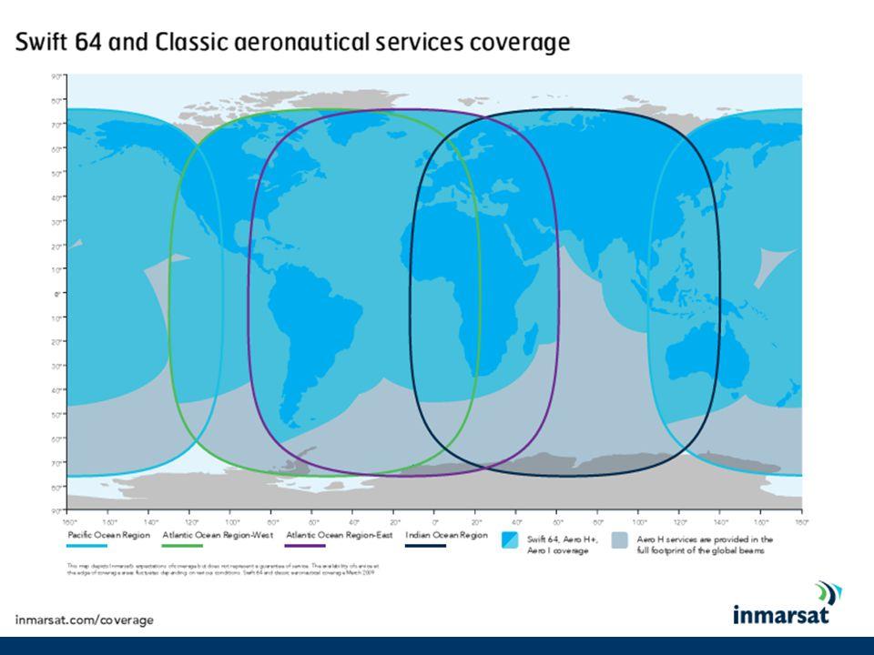 E&E Aeronautical Services Coverage
