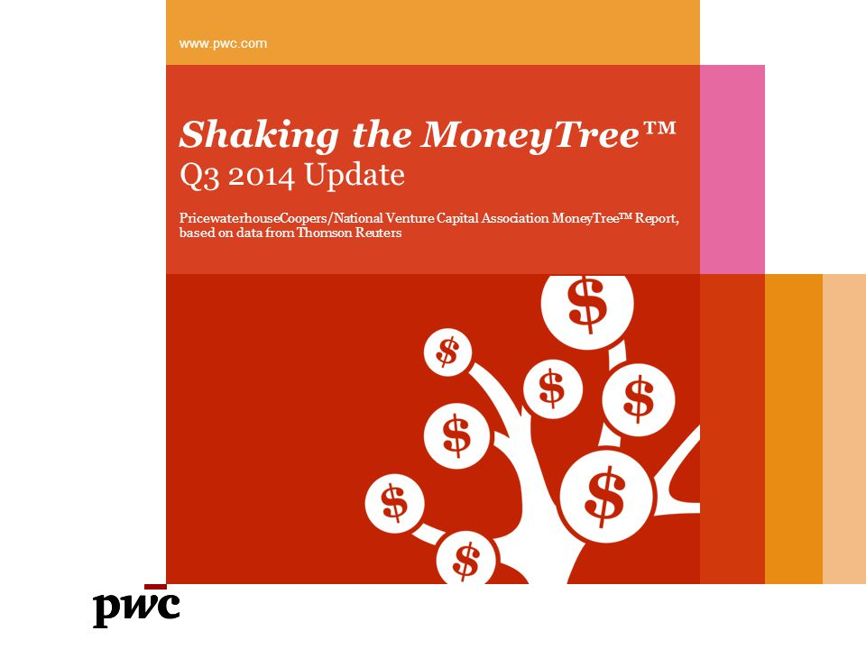 Shaking the MoneyTree™