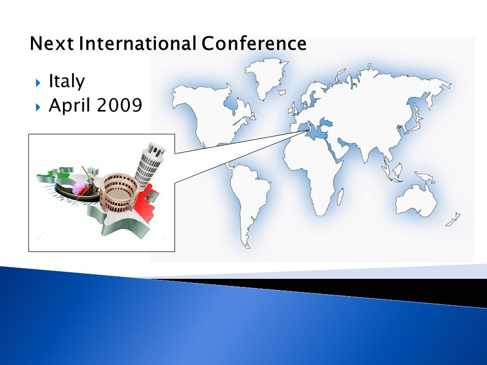 Next International Conference