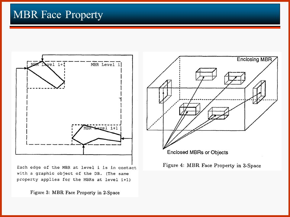 MBR Face Property