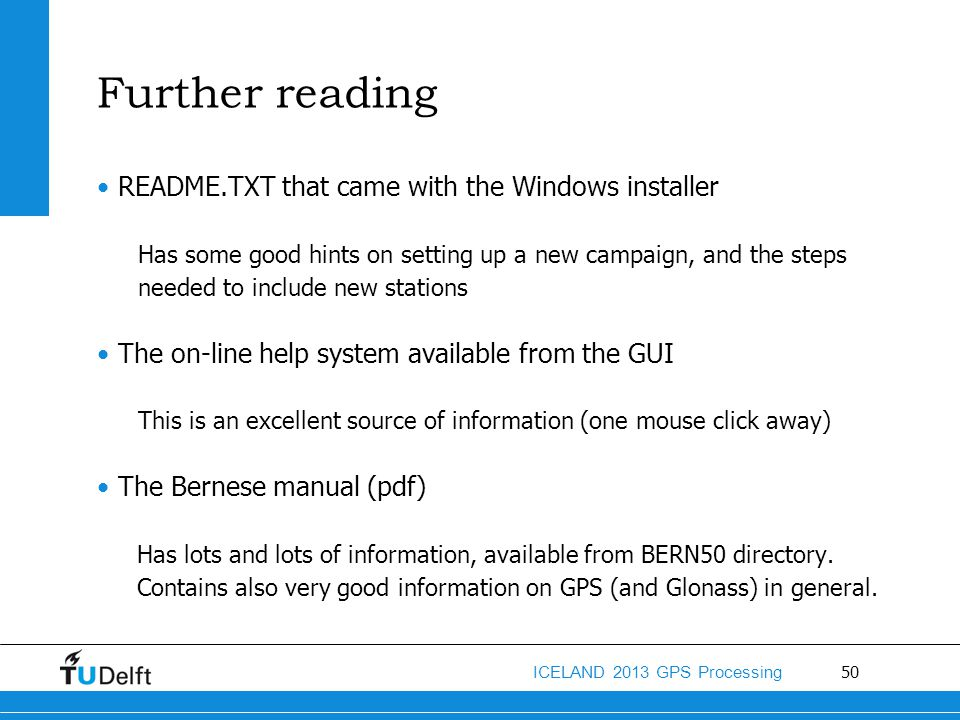 Further reading README.TXT that came with the Windows installer