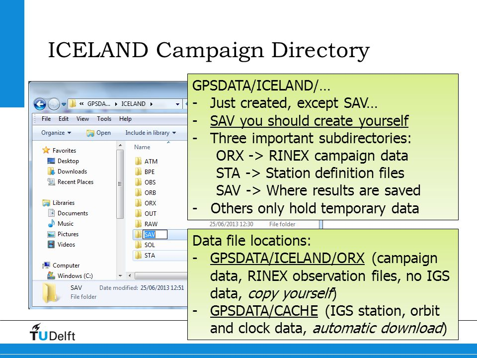 ICELAND Campaign Directory