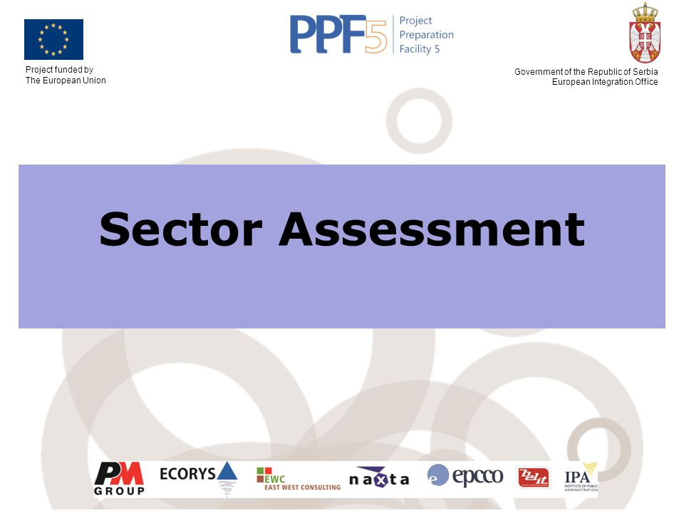 Sector Assessment