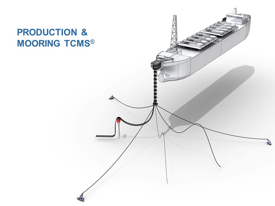 PRODUCTION & MOORING TCMS®