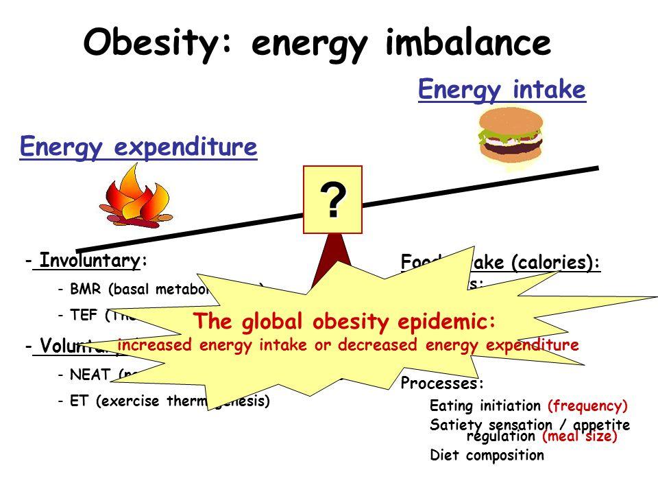 Energy Imbalance Energy Etfs