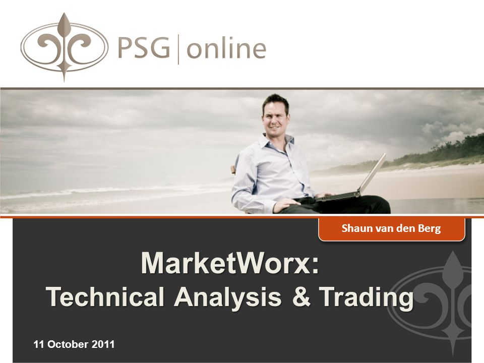 Technical Analysis & Trading