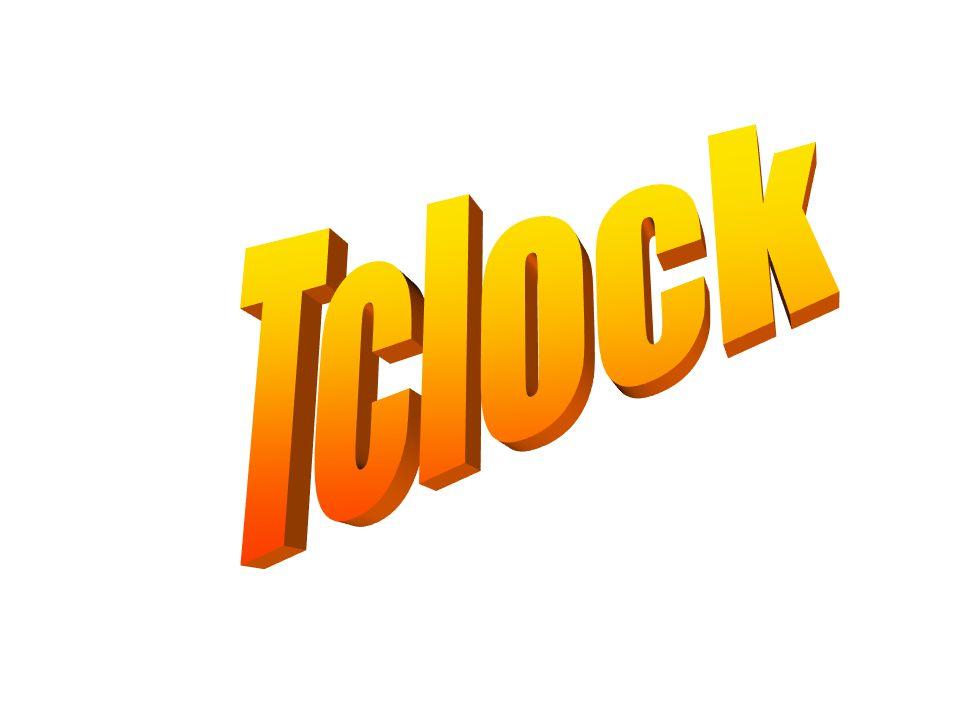 Tclock