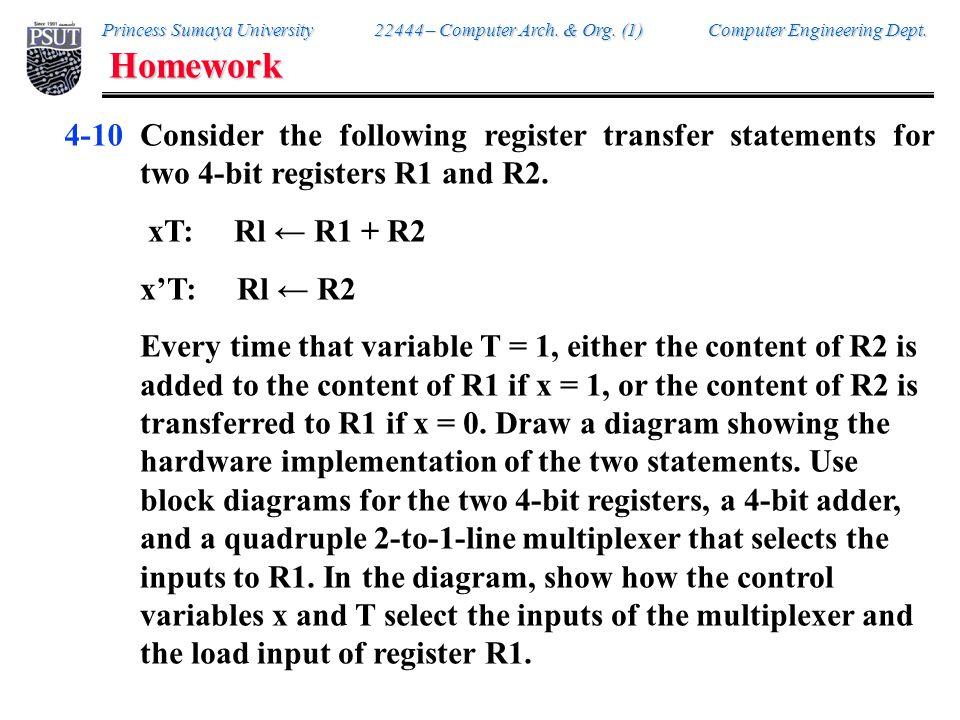 Homework 4-11.