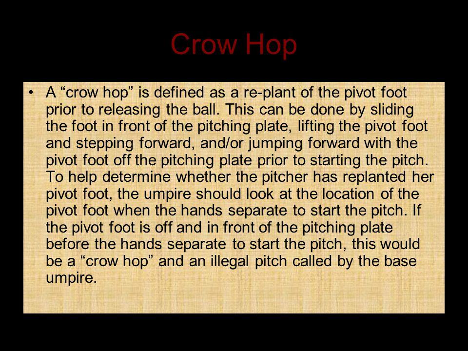 Crow Hop