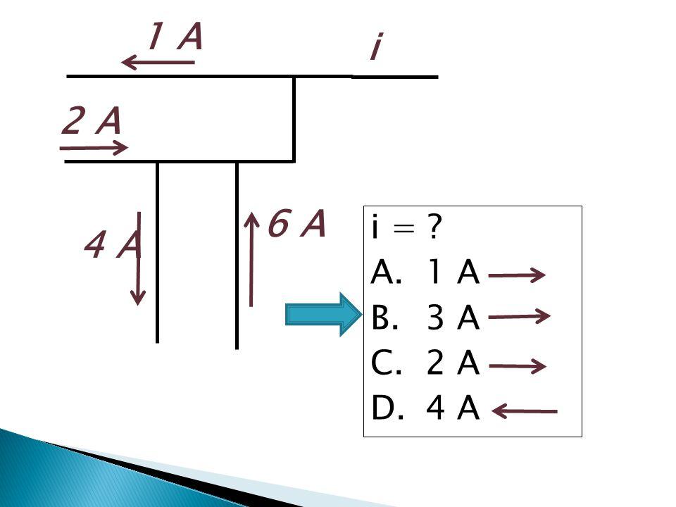 1 A i 2 A 6 A i = 1 A 3 A 2 A 4 A 4 A