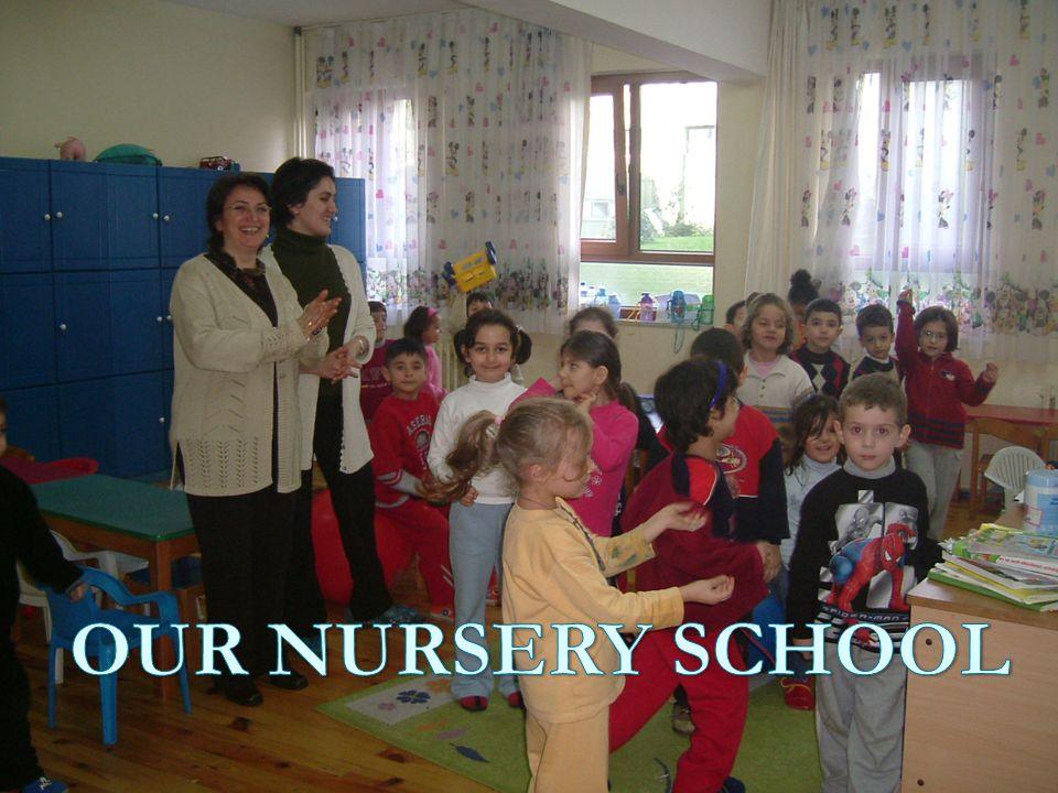 OUR NURSERY SCHOOL