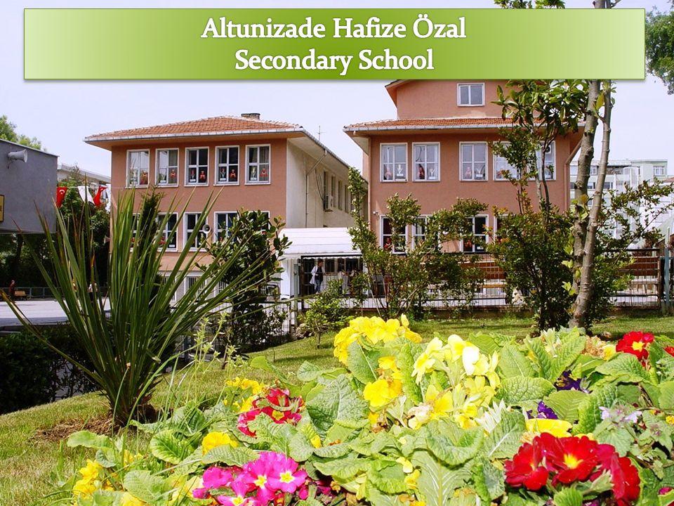 Altunizade Hafize Özal