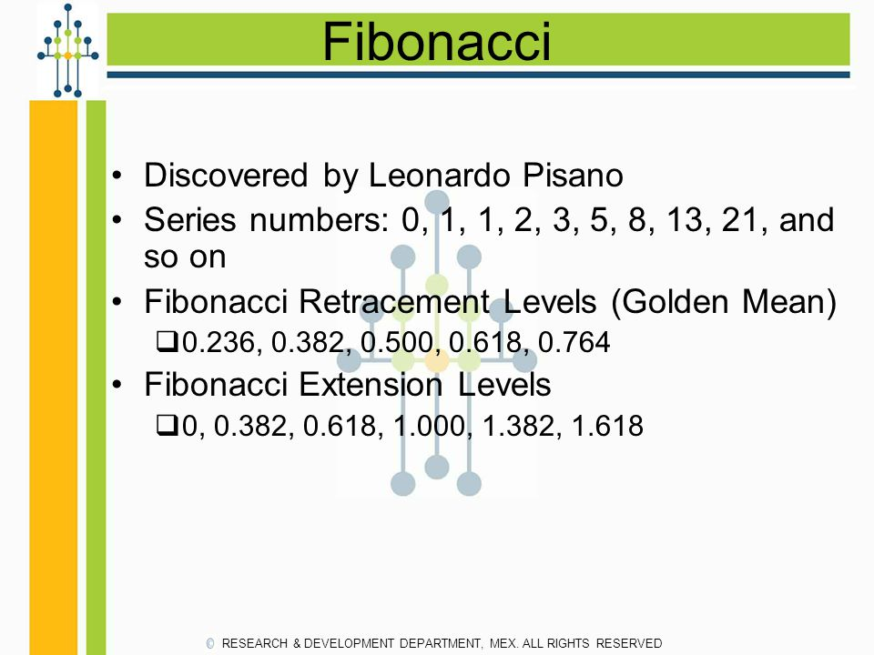 Fibonacci Discovered by Leonardo Pisano