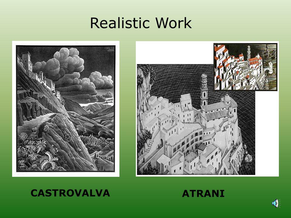 Realistic Work CASTROVALVA ATRANI
