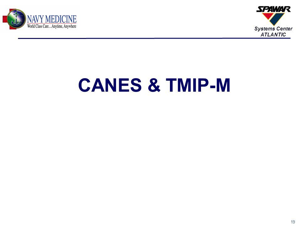CANES & TMIP-M