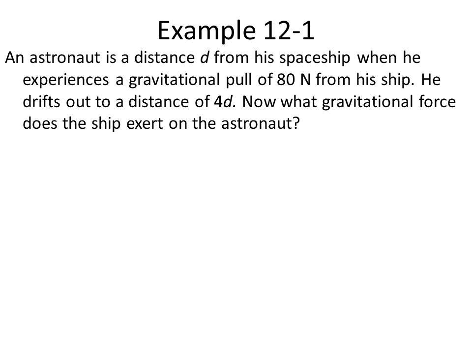 Example 12-1