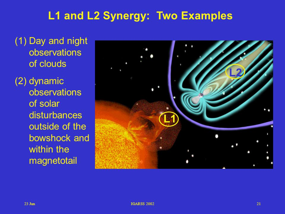 L1 and L2 Synergy: Two Examples