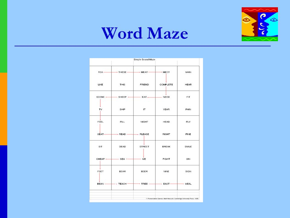 Word Maze