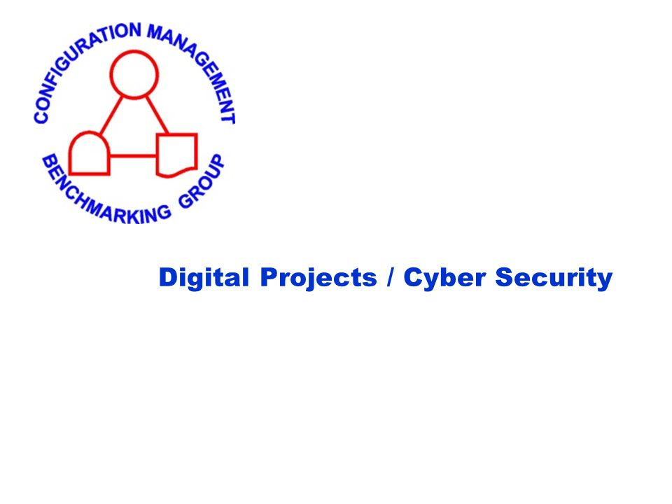 Digital Projects / Cyber Security