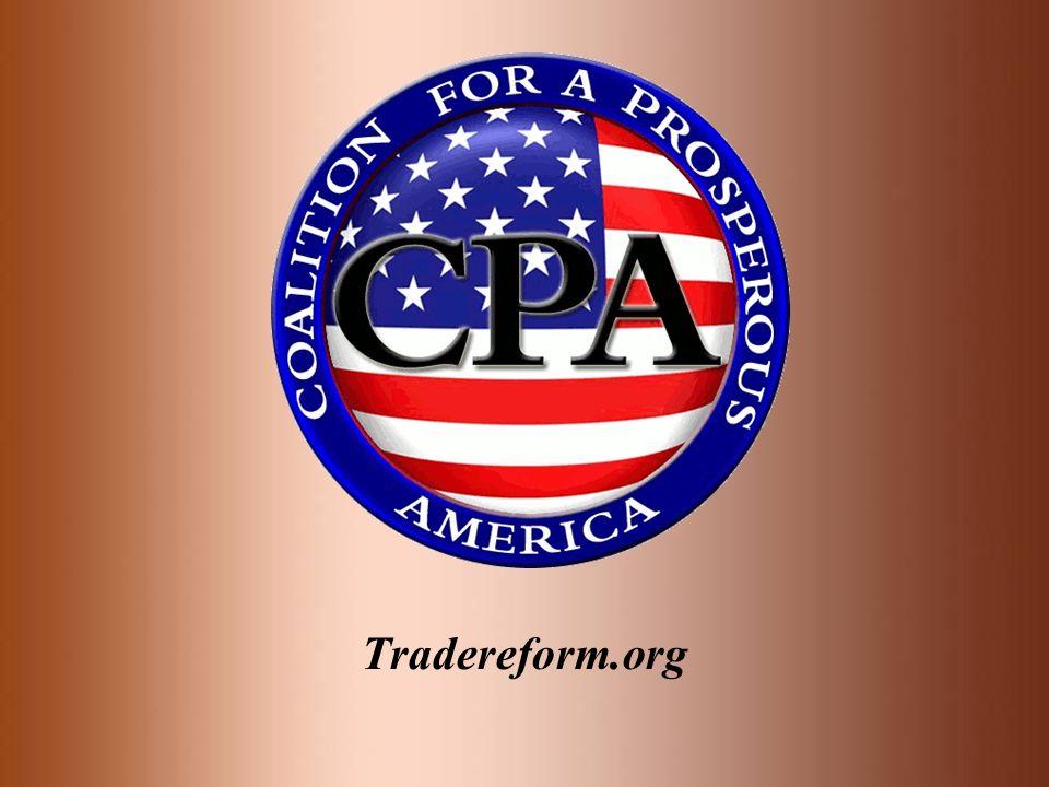 Tradereform.org