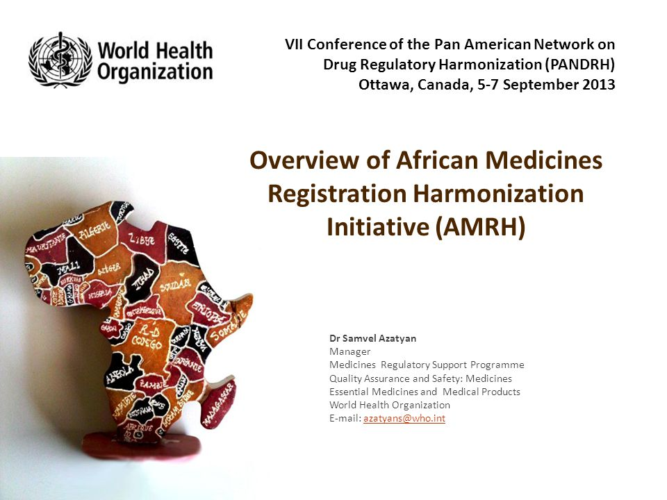 VII Conference of the Pan American Network on