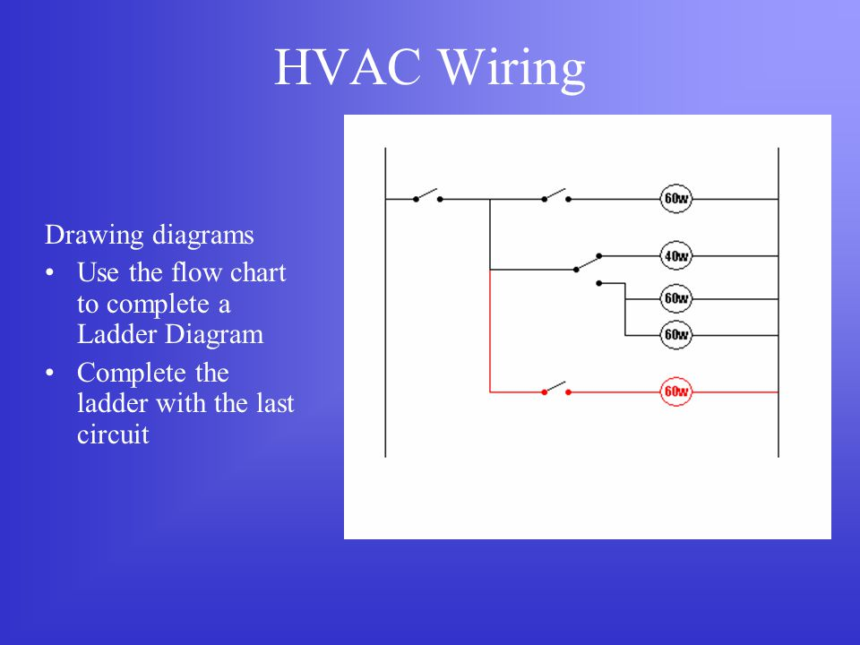 schematic ladder wiring diagrams gas furnace schematic ladder wiring diagram with diagram