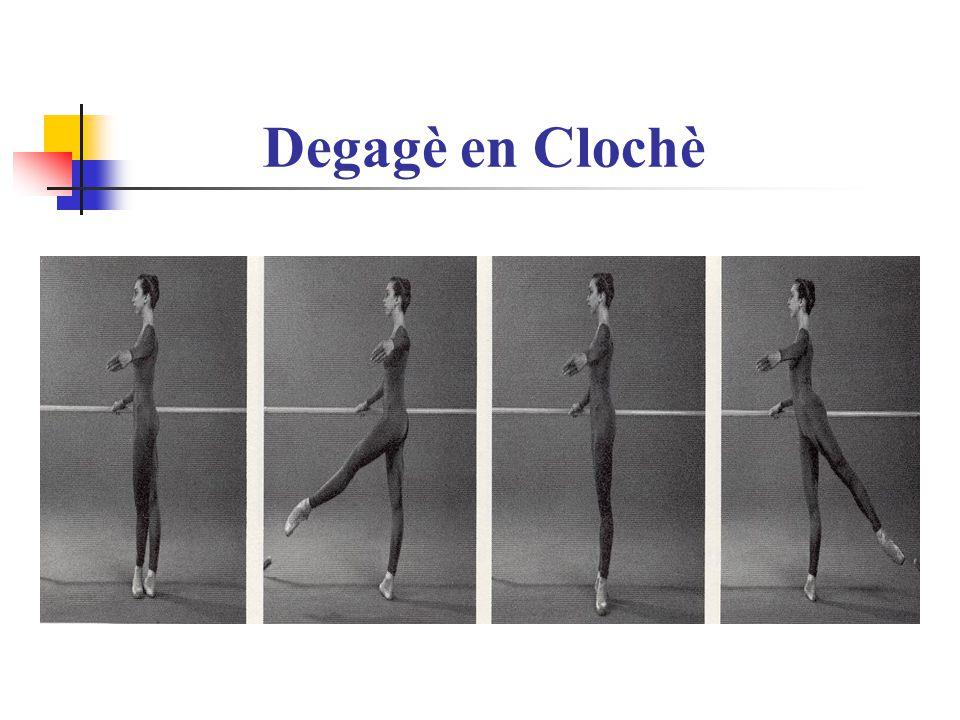 Degagè en Clochè