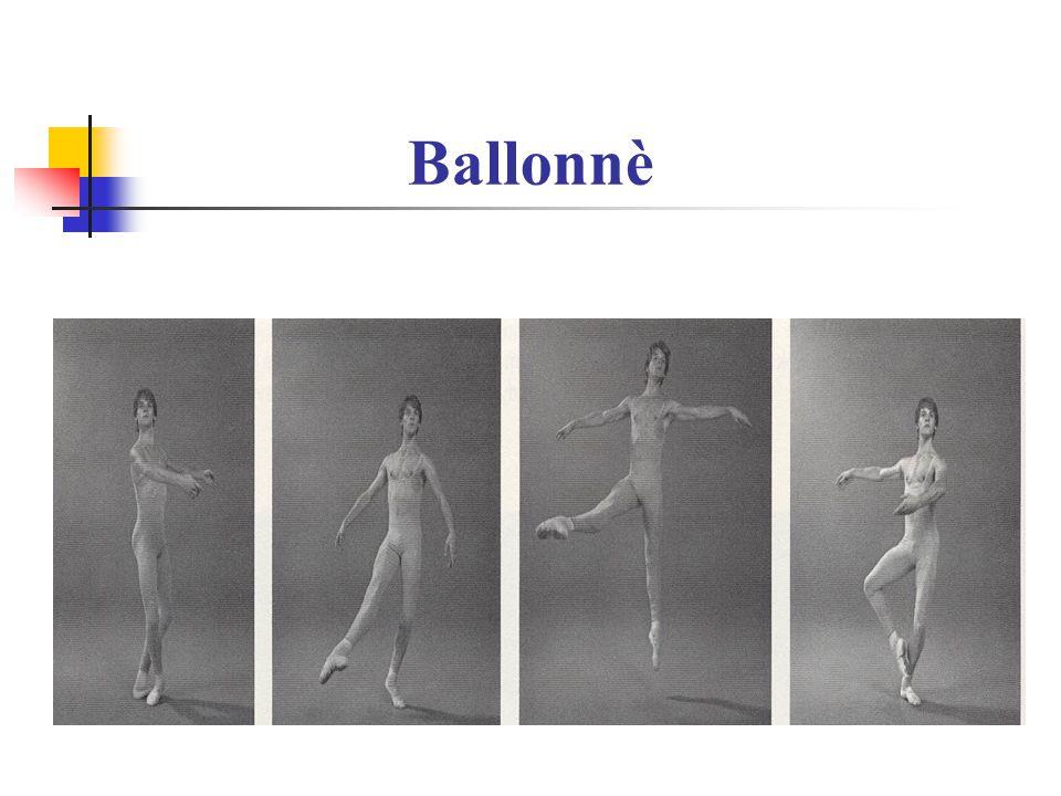 Ballonnè